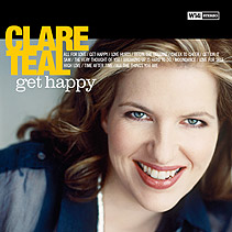 Clare Teal: Get Happy