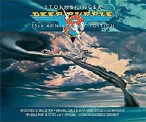 Deep Purple: Stormbringer 35th Anniversary Edition