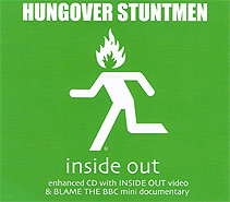 Hungover Stuntmen: Inside Out