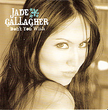 Jade Gallagher: Don't You Wish