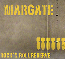 Margate: Rock 'n Roll Reserve