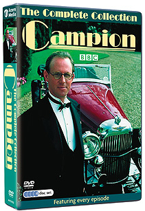 Campion: The Complete Collection