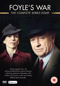 Foyle's War - The Complete Series 8