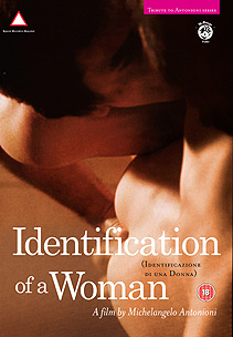 Identification Of A Woman