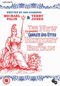 The New (In)Complete and Utter History of Britain