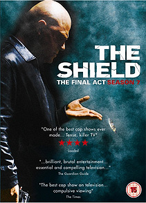 The Shield Season 7: The Final Act