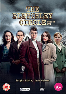 The Bletchley Circle Series Two