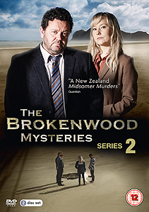 The Brokenwood Mysteries Series Two