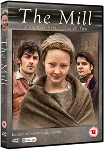 The Mill Series Two