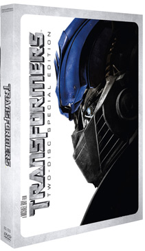 Transformers Special Edition