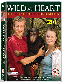 Wild At Heart -- The Complete Second Series